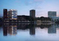 Nordic Choice Hotel åpner nytt Clarion Hotel i Umeå