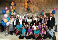 Quality Hotel 33 feirer ti år på Økern med ukelang feiring