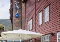 Norges første hotell med Safehotels Premium Certification
