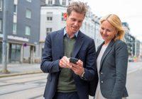 NSB investerer i taxi-app
