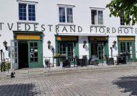 Tvedestrand Fjordhotell blir del av Best Western