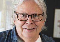 Ulf Dalheim skal bygge opp vinbaren ved Britannia Hotel