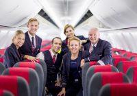 Norwegian er kåret til Europas beste lavprisselskap