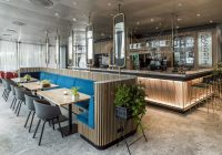 Suksessen fortsetter for 26 North Restaurant & Social Club