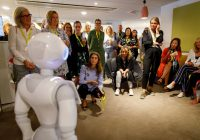 TUI ansetter sin første humanoide robot