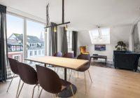 Frogner House Apartments satser i Stavanger