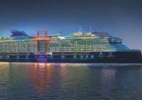 Celebrity Cruises øker satsingen med det andre Edge-klasseskipet, «Celebrity Apex»