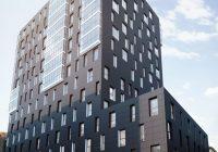 Nordic Choice Hotel åpner nytt Comfort-hotell i Bodø
