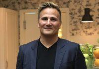 Ørjan Lundmark blir Director of Food & Beverage på Amerikalinjen