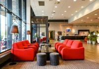 Åpner enda et Radisson-hotell på Oslo Lufthavn