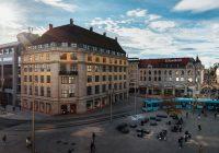 Oslos fortid og fremtid møtes i et nytt, felles landemerke