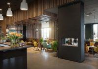 Nordens største hotellkjede på plass i Indre Østfold: Scandic Brennemoen åpner i dag