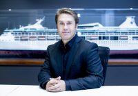 Forlater Hurtigruta: mønstrer på hos cruisegigant