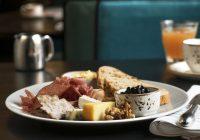 Thon Hotel Lofoten tok andre plass i Twinings Best Breakfast-konkurransen