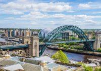 flybmi øker kapasiteten på Stavanger – Newcastle