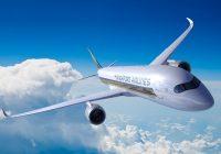 Singapore Airlines lanserer verdens lengste flyrute