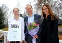 Scandic Hafjell vinner IA-pris – En hyllest til de ansatte