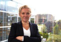 Helga Bollmann Leknes ny kommersiell direktør i Norwegian
