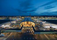 Avinor Oslo lufthavn kåret til årets flyplass