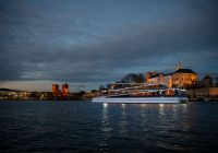 Nytt fjordcruise på Oslofjorden