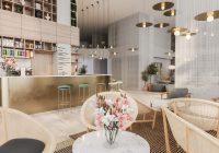 Apollo lanserer nytt hotellkonsept