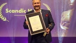 Scandics norgessjef til toppjobb i konsernet