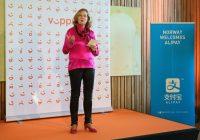 Vipps lanserer Alipay i Oslo