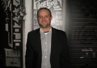 Ukens navn: Chris Pedersen
