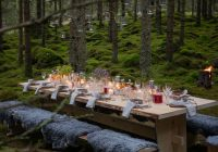 Sverige blir verdens største gourmetrestaurant
