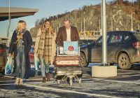 Passasjerrekord på Bergen lufthavn Flesland