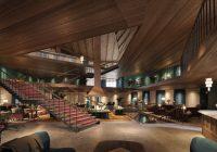 ESS Group blir operatør for Buchardts nye Hemsedal-hotell