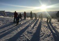 Rekordjul i Hafjell og Kvitfjell