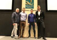 Ønsker EM i friidrett velkommen til Sandnes