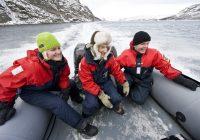 Ny nasjonal undersøkelse: nordmenn flest positive til turismen
