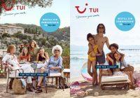 Opplevelser og følelser spiller hovedrollen i TUIs nye kampanje