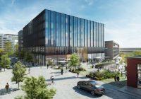 Skal bygge nytt Choice-hotell på Hasle