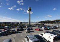Ny, brukervennlig parkeringsordning på OSL
