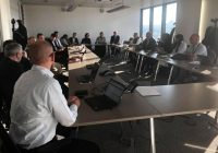 Paris Think Tank focus on talent and data analytics