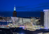 Radisson Hotel Group best i Sverige