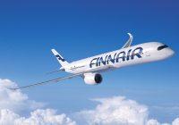Finnair åpner direkterute fra Trondheim