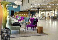 Påmeldingen til HSMAI Møte- og Eventbørsen 2020 er åpnet
