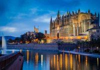 HSMAIs Palma de Mallorca-eventer nærmer seg
