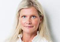 Anna Laestadius ny global Chief Creative Officer i TUI Group