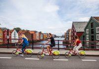 Trondheim skal ønske verdens reiselivsbransje velkommen