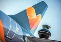 Ving først med å klimakompensere alle flyreiser