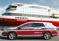 Fjord Line selger bil på Finn for kun 590 kroner