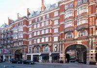 London i september