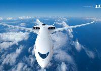 SAS og Airbus samarbeider om å utvikle hybrid- og elfly