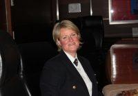 Berit Lunde blir hotelldirektør på nye Scandic Voss