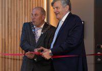 Storslått innvielse av nye Quality Hotel Sogndal